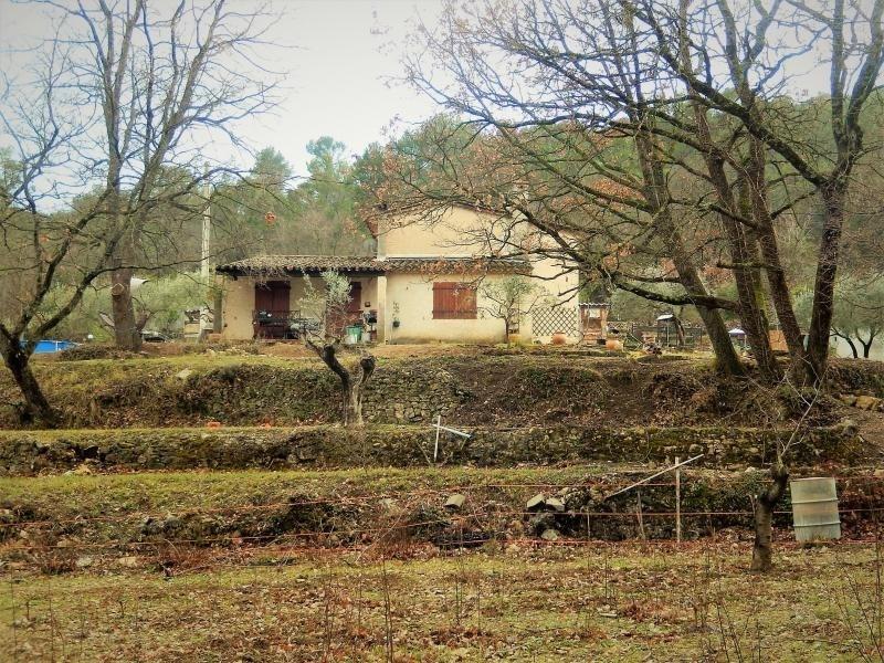 Продажa дом Claviers 273000€ - Фото 1