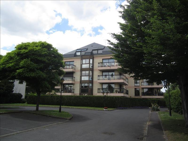 Sale apartment St gratien 545000€ - Picture 1