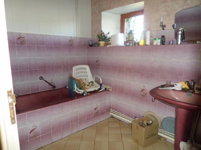 Sale house / villa Malrevers 109000€ - Picture 14