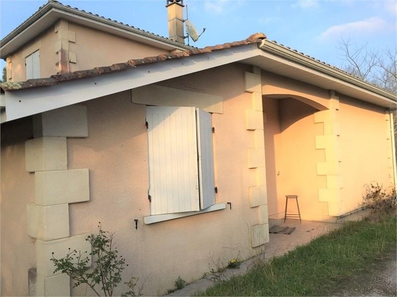 Vente Maison / Villa 140m² Gaillan-en-Médoc