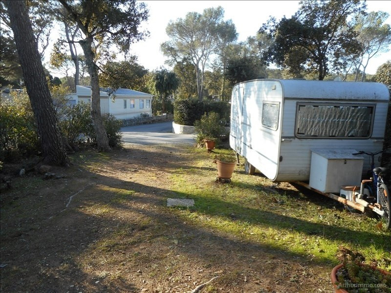 Sale site Frejus 74 500€ - Picture 10