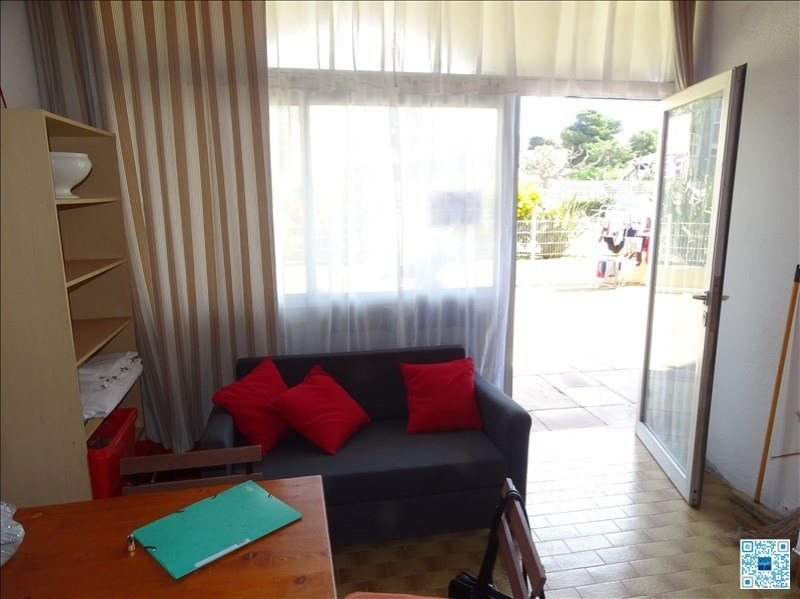 Vente appartement Sete 39 000€ - Photo 2