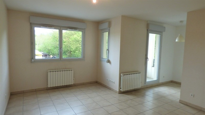 Alquiler  apartamento St julien en genevois 631€ CC - Fotografía 1