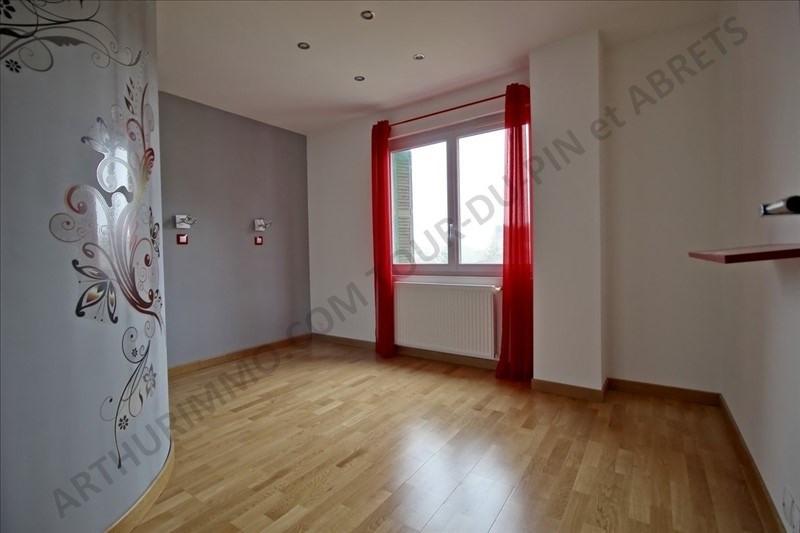 Vente maison / villa Aoste 144000€ - Photo 5