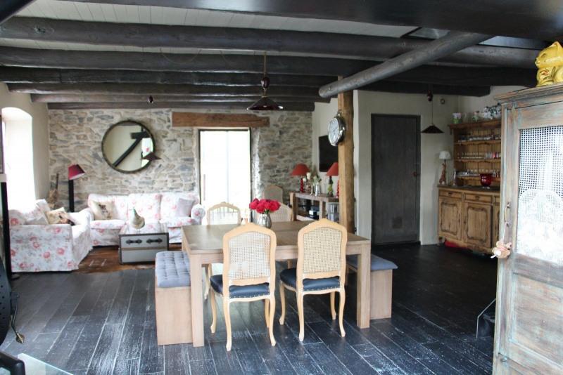Sale house / villa St hostien 534000€ - Picture 5