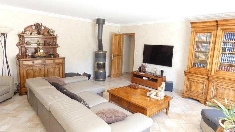 Vente maison / villa Bouchet 449400€ - Photo 21