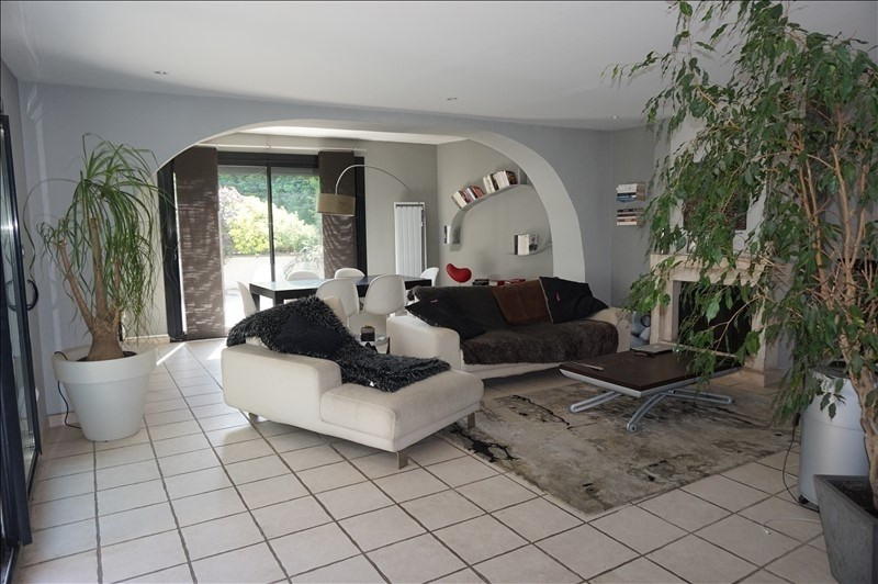 Venta  casa Reventin vaugris 395000€ - Fotografía 4