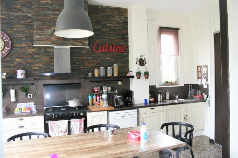 Vente maison / villa Blendecques 231000€ - Photo 3