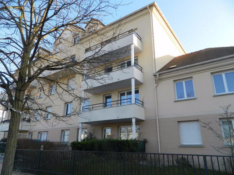 Vente appartement Meaux 170000€ - Photo 1