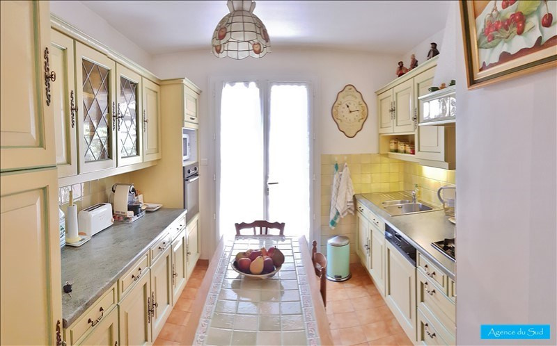 Vente maison / villa Roquevaire 445000€ - Photo 7