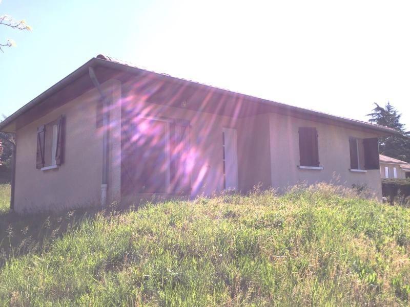 Location maison / villa Vourles 1090€ CC - Photo 2