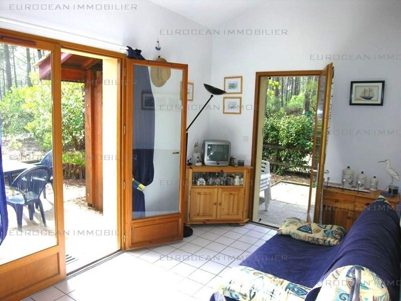 Alquiler vacaciones  casa Lacanau-ocean 397€ - Fotografía 2