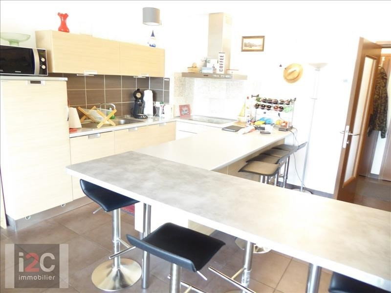Vente appartement Cessy 270 000€ - Photo 6