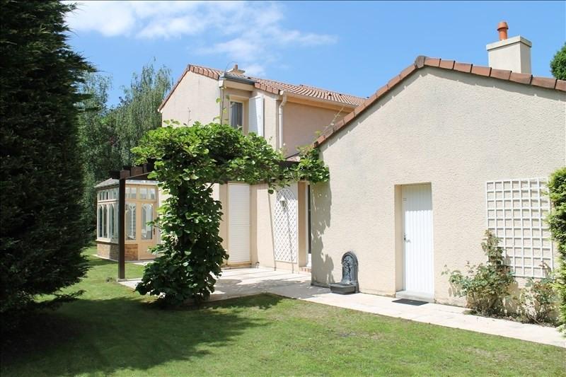 Revenda residencial de prestígio casa Louveciennes 1227000€ - Fotografia 2