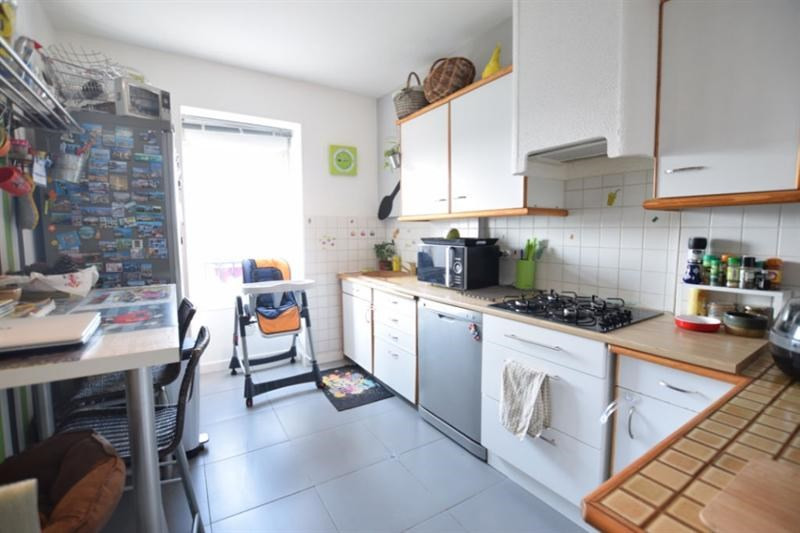 Vente appartement Brest 117 700€ - Photo 5