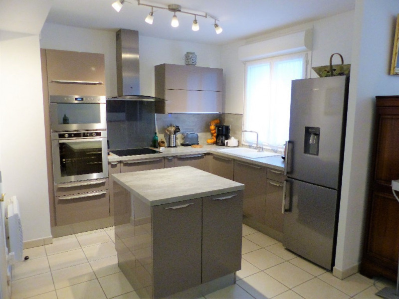 Vente appartement Le mesnil en thelle 219000€ - Photo 2