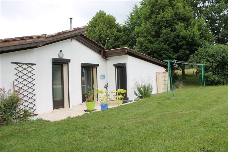 Sale house / villa Bazas 306600€ - Picture 4