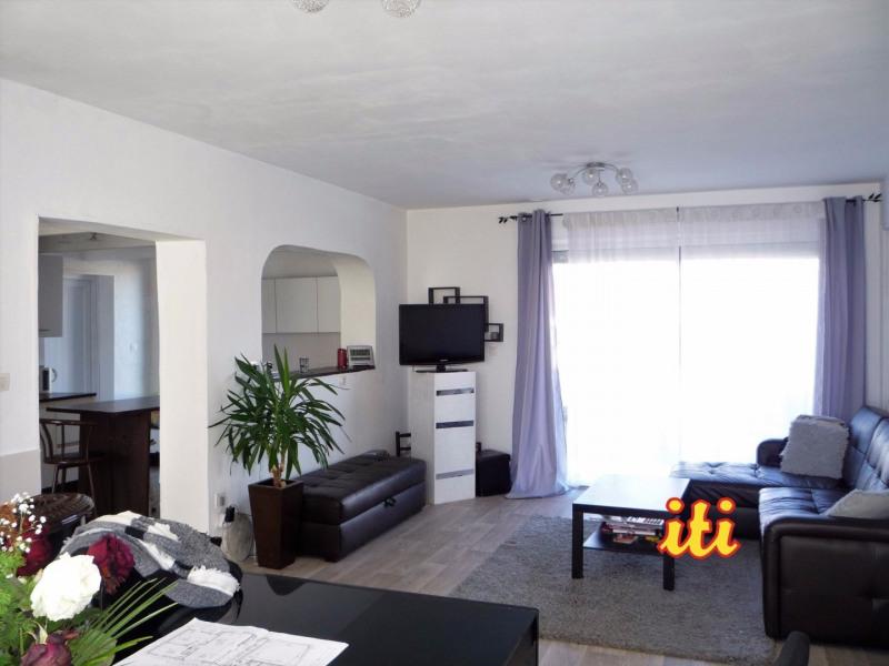 Vente maison / villa Chateau d olonne 262500€ - Photo 1