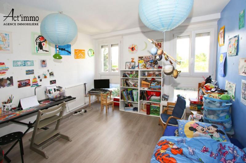 Vente appartement Echirolles 220000€ - Photo 4