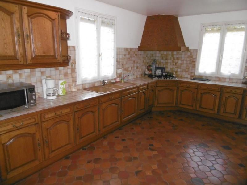 Sale house / villa Mouroux 272000€ - Picture 4