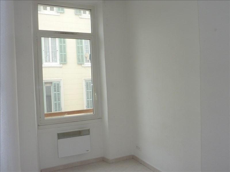 Affitto appartamento Marseille 6ème 495€ CC - Fotografia 4