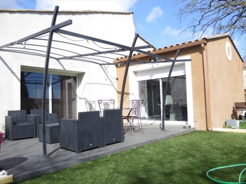 Sale house / villa Carcassonne 341000€ - Picture 2
