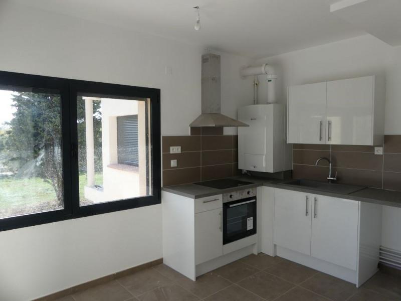 Rental apartment Toulouse 1240€ CC - Picture 1