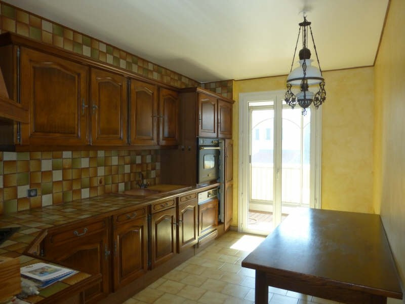 Vente appartement La crau 319000€ - Photo 3