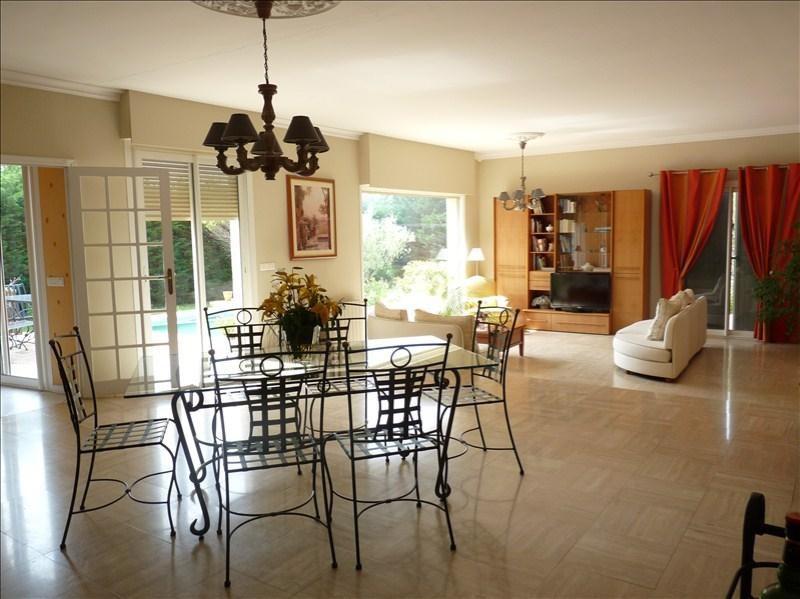 Vente maison / villa Foulayronnes 370000€ - Photo 2