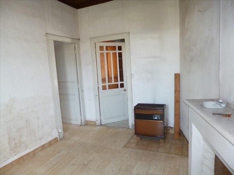 Vente maison / villa Le chateau d oleron 147600€ - Photo 3