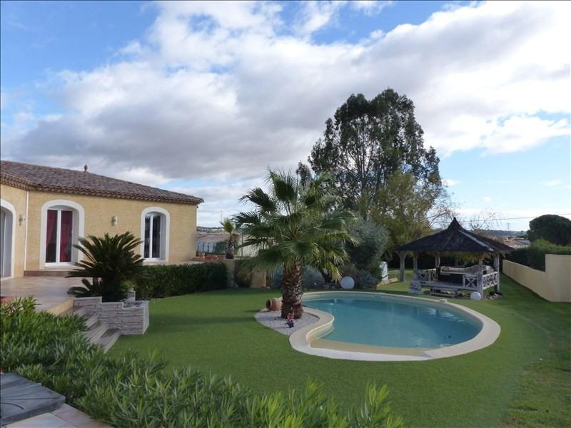 Venta de prestigio  casa Beziers 575000€ - Fotografía 2