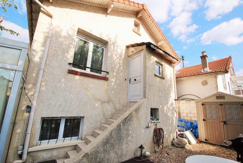 Revenda casa Argenteuil 229000€ - Fotografia 5
