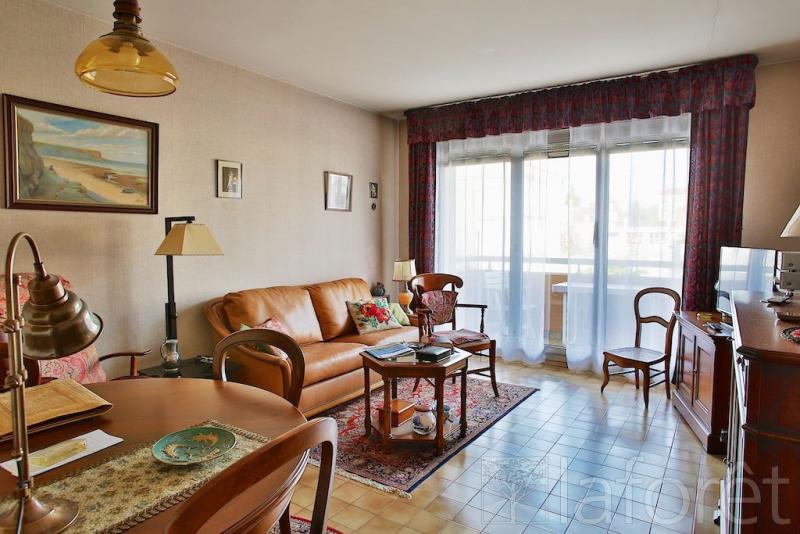 Vente appartement Saint maurice 378500€ - Photo 1
