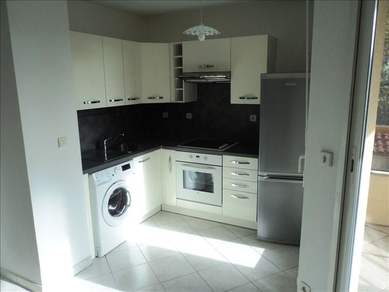 Vente appartement Toulon 148000€ - Photo 1