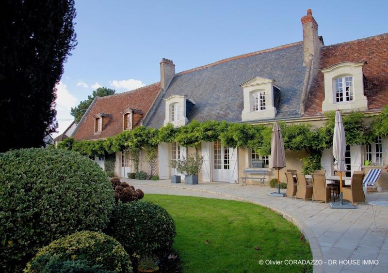 Vente de prestige maison / villa Tours 1370000€ - Photo 15