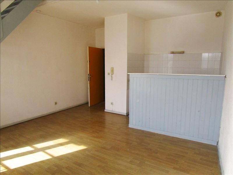 Sale apartment Carcassonne 38990€ - Picture 4