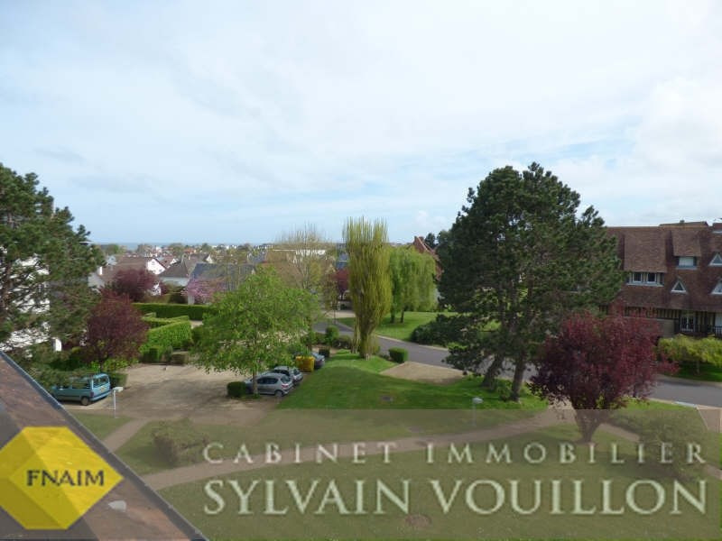 Sale apartment Villers sur mer 210 000€ - Picture 2