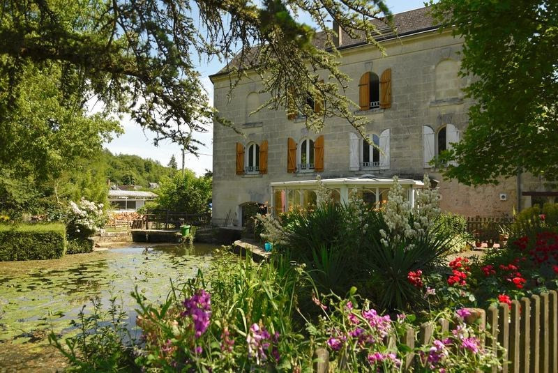 Vente de prestige maison / villa Tours 649 900€ - Photo 1