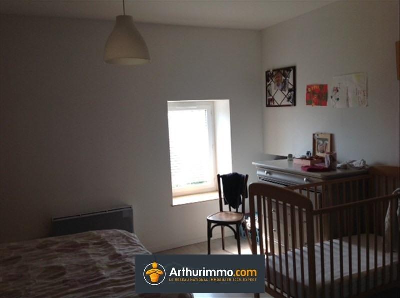 Sale house / villa Morestel 165000€ - Picture 10