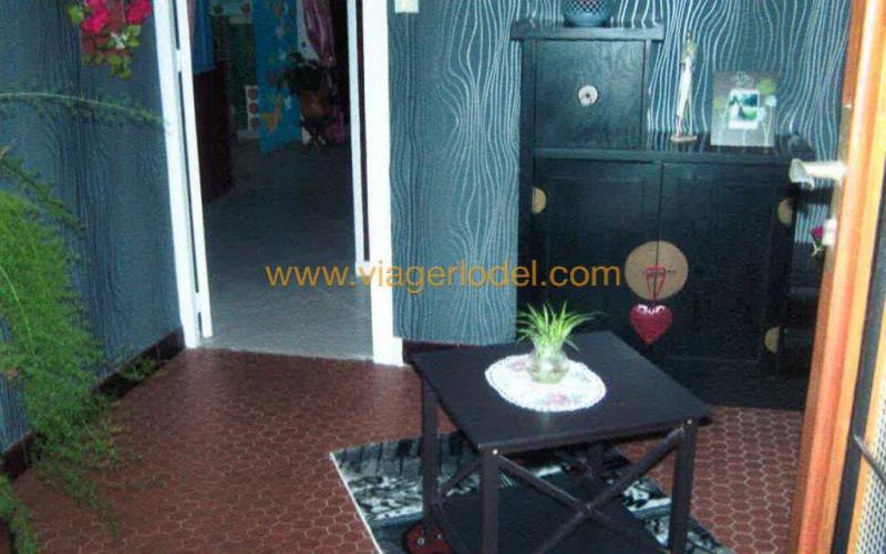 Lijfrente  huis Lezigne 95000€ - Foto 12