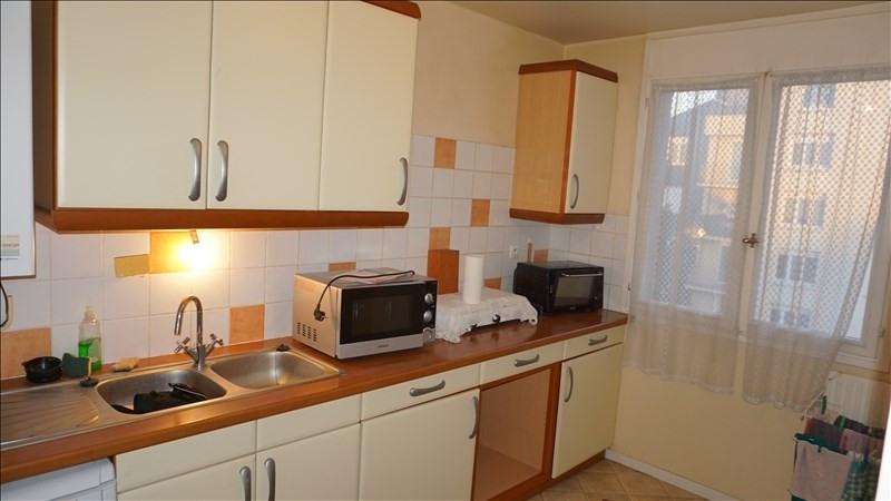 Vente appartement Noisiel 189000€ - Photo 1