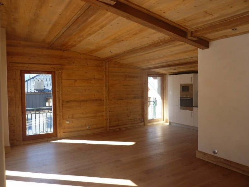 Deluxe sale apartment Argentiere 700 000€ - Picture 4