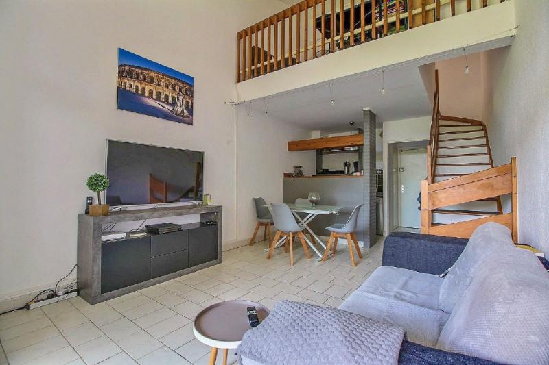 Location appartement Nimes 584€ CC - Photo 2