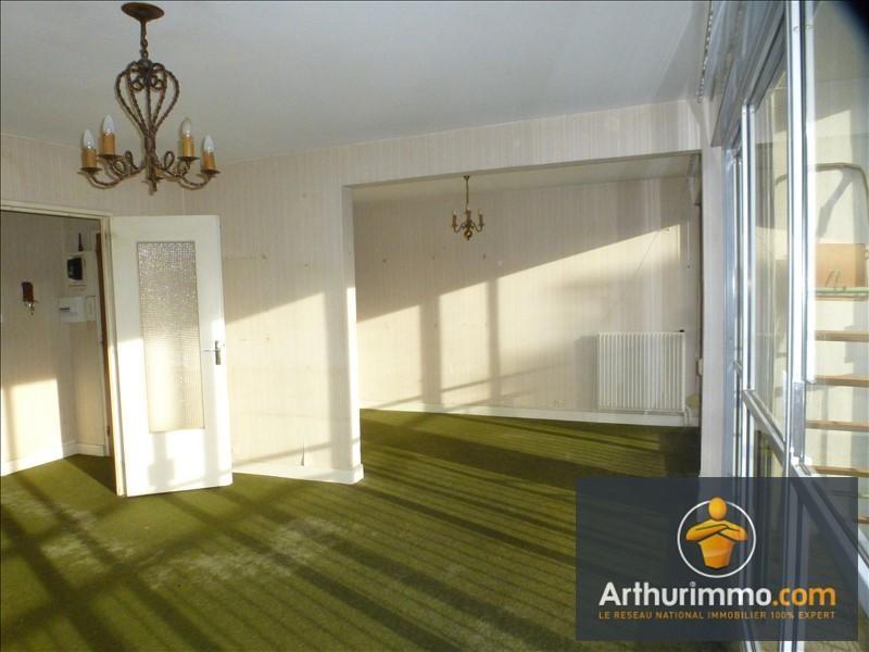 Sale apartment St brieuc 66200€ - Picture 1