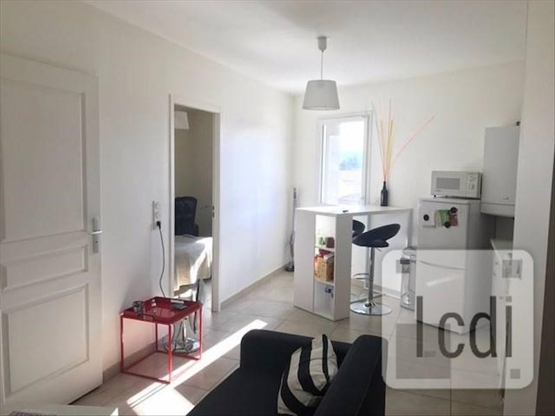 Vente appartement Montélimar 109 000€ - Photo 1