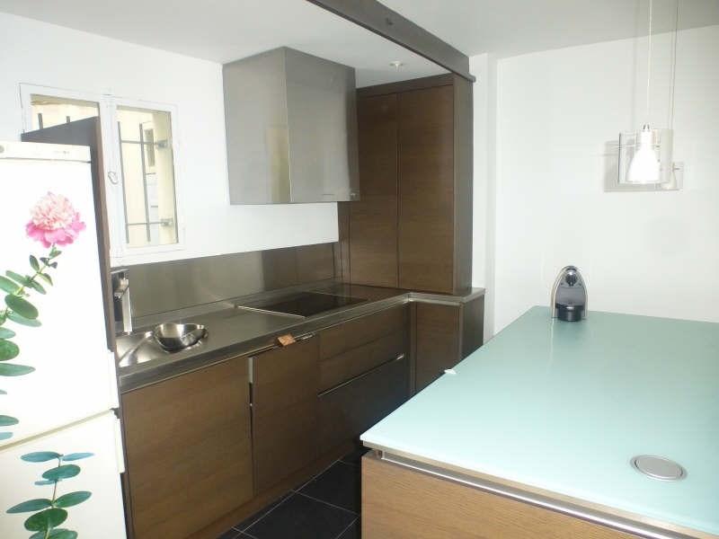 Alquiler  apartamento Boulogne billancourt 1495€ CC - Fotografía 5
