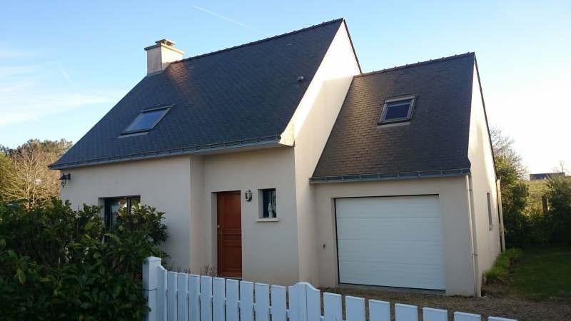 Vente maison / villa Sarzeau 263000€ - Photo 8