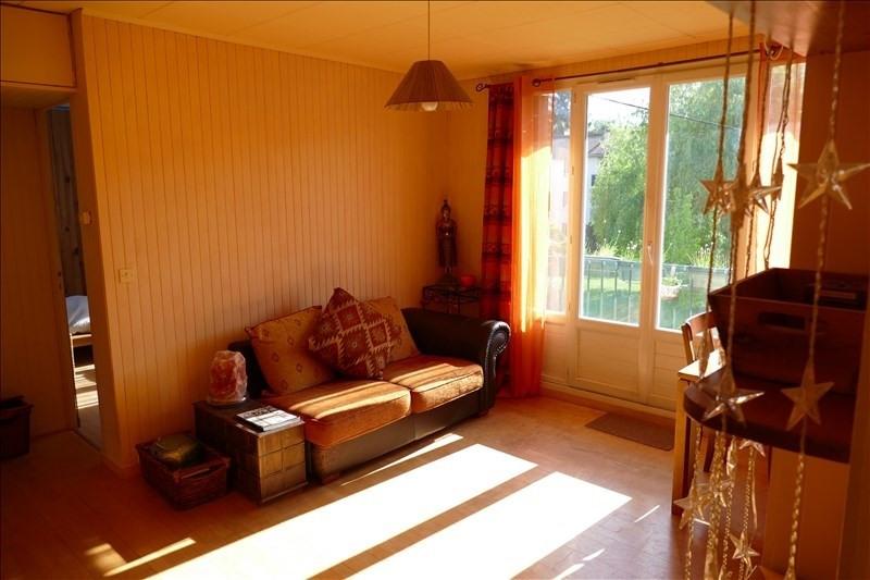 Vente appartement Verrieres le buisson 255000€ - Photo 4