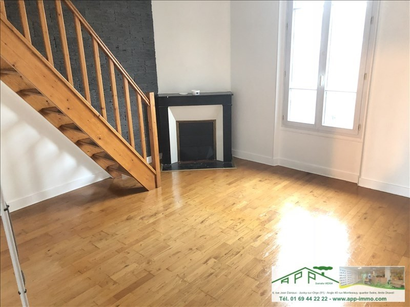 Sale apartment Athis mons 184000€ - Picture 3