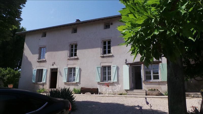 Vente maison / villa Ste julie 443000€ - Photo 1